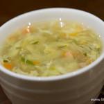フィッシュ - 無料のスープ【2014年1月】