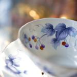 24649290 - 紅茶碗(こうちやわん)