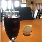 パスタエクスプレス ベイジル - Pasta Express Basil 『アイスコーヒー』