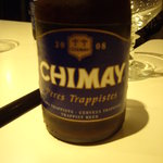 2465621 - 2009/6月:口開けの乾杯はシメイのビールで