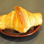 オレノ パン オクムラ - クロワッサン