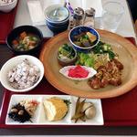 風遊 - 日替わりランチ950円