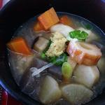風遊 - 高知の郷土料理『ぐる煮』