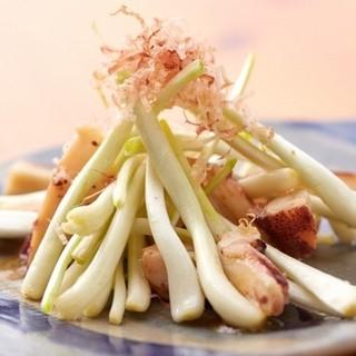 プロが厳選した沖縄特産の食材を堪能できるお店