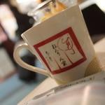 Cafeねんりん家 - マグ