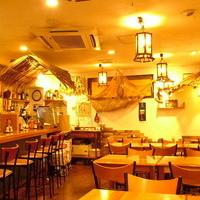 ベトナムレストランシクロ - 20名様以上のグループで貸し切りOK!ベトナム料理が日本人の舌に合うことがよく分かるのがシクロのベトナム料理!