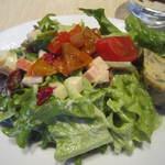 24657150 - サラダと前菜