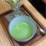 松鶴園 - 抹茶