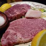 闇市 - ☆フィレ肉がある焼き肉のお店は良いですね◎☆