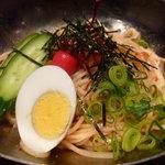 闇市 - ☆ビビン麺は韓国旅行以来の実食です☆