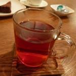 チェルキオ - 紅茶
