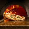 SALVATORE CUOMO & BAR - 料理写真:薪窯で焼くピッツァは絶品の一品♪