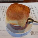 24661366 - パイ包みスープ