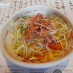 24661403 - 野菜サラダ