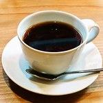 entotsu Bistro&Cafe - コーヒー