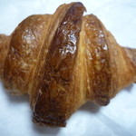 パンの喜屋 - クロワッサン 150円
