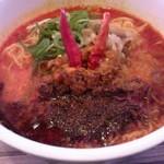 24665332 - 鬼・坦々麺(辛さましまし)