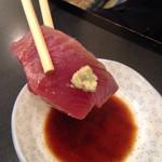 後楽寿司 - 鰹