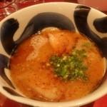 24666123 - 「つけ大麺」のつけ汁