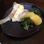 Sousakukappouoota - お通し!美味し!^_^