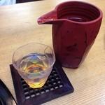 Sousakukappouoota - 日本酒は、女なかせw