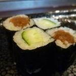 松寿司 - ☆干瓢と胡瓜☆