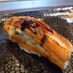 松寿司 - ☆煮穴子の炙り仕上げもありました☆