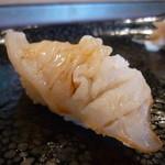 松寿司 - ☆ミル貝も☆