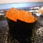 松寿司 - ☆キラリいくらちゃん☆