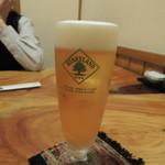 24669272 - ハートランドの生ビール