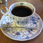 2467152 - ストロングコーヒー(450円)