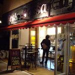 テスタロッサカフェ -