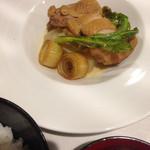 24672173 - ランチ メイン肉料理