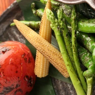 毎朝届く湯河原産・無農薬有機野菜や豆富・露地野菜たち…
