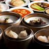 黄鶴 - 料理写真:人気の飲茶★