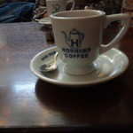 24676317 - 炭焼咖啡