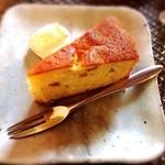 24676463 - 無花果のケーキ