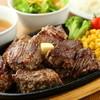 ステーキ&ハンバーグ専門店 肉の村山 - 料理写真:アメリカ産の柔らかな肉質が自慢! 『Texasステーキ』