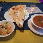 インディアンキッチン - 日替わりカレー
