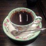 珈琲屋紅爐 - コーヒー