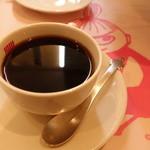 ムーミン ベーカリー&カフェ -