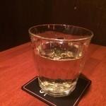 バラッカ - ハウスワイン白 450円