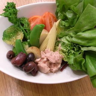 大阪泉州・和歌山の美味しいお野菜を。