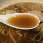 禪 - スープ