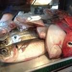 玉勝 - 2014/2/26 お魚がいっぱい。