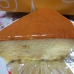 ノースランド - チーズケーキ