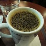 CAFE do CENTRO - カフェ(R)300円