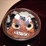 日本料理 百屋 - 外!「やっぱりぃ??」