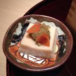 日本料理 百屋 - 鬼は〜