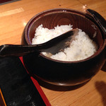 旬彩亭 秀 - お替わりご飯付き!